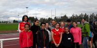 Triathlon Inter-départementaux 43 et 63