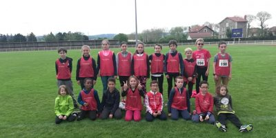 ATHLE KIDS Brioude 18/05/19